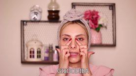 آموزش آرایش با عینک توسط خانم گیسو دیبا